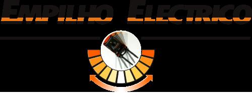 Empilho Elétrico - Blog